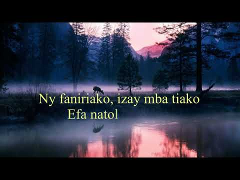 VAVAKA - Rija RASOLONDRAIBE - Instrumental