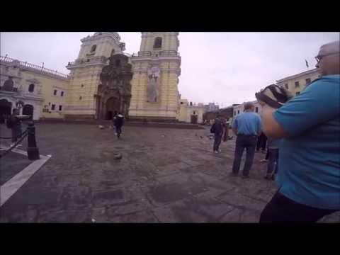 Peru Guide--Lima