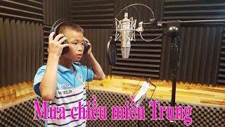 Mưa chiều miền Trung (bản thu âm) - Nguyễn Quốc Linh | Bản Sắc Việt