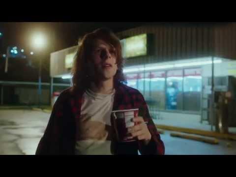 American Ultra Official Trailer #3 2015   Jesse Eisenberg, Kristen Stewart Comedy HD