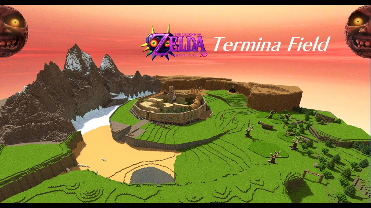 zelda project