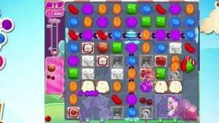Candy Crush Saga Level 1355