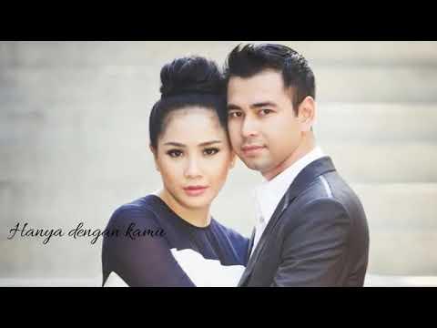 Lagu Raffi Ahmad Dan Nagita Slavina Lets Talk About Love