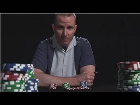 Playing Poker : How to Buy Poker Chips