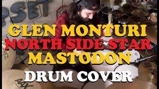 North Side Star (Mastodon Drum Cover)
