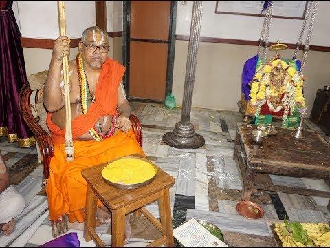 15 Jan 2018 Srimad Azaghiyasingar Anugraha Bashanam Mumbai Sri Krishna Sabha