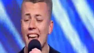 MUST SEETom Richard  39 s X Factor Audition  Full Version