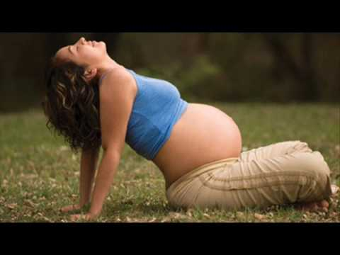 Sleeping Music for Pregnant Women - Relax during Pregnancy