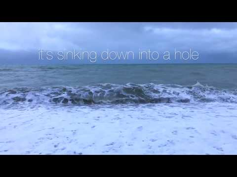 Chris T-T – This Is What Drowning Is Like [LYRIC VIDEO]