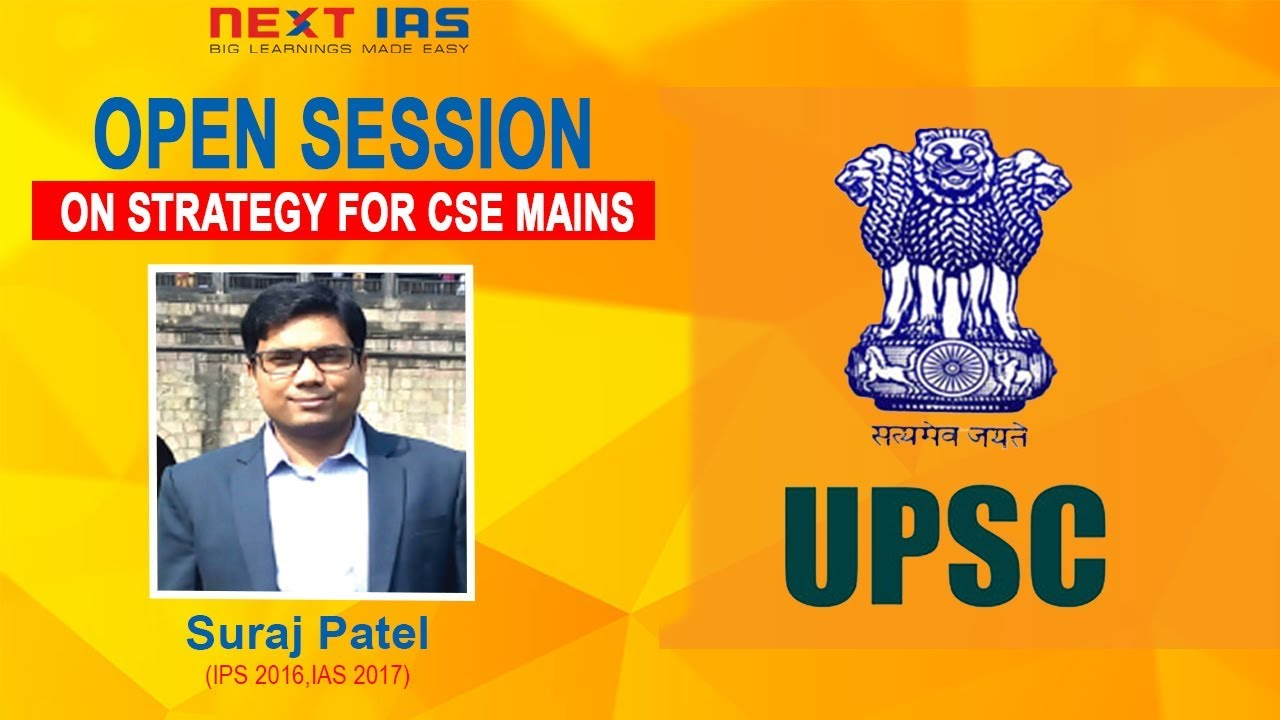 Open Session on