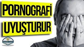 Modern Bir Uyuşturucu: Pornografi [Mufti Ismail Menk]