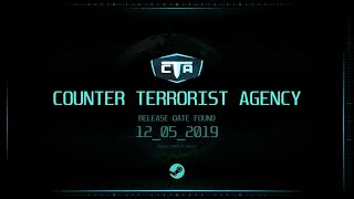 Counter Terrorist Agency [PC] Release Date Trailer