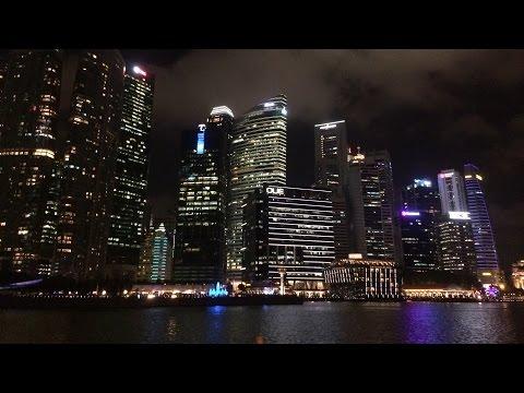 SINGAPORE DAY 1 [CHANGI - LAVENDER - JALAN BESAR - MARINA]