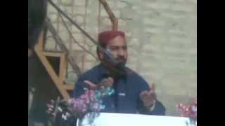 Ahmad ali hakim NEW NAAT 2013