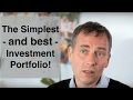 Investing Demystified - (The simple portfolio to suit your risk - Part 4 of 5 )