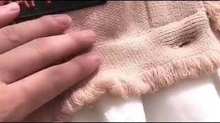 [해외직구] 스웨터 코트 여자 숏 기장 2019 가을 …