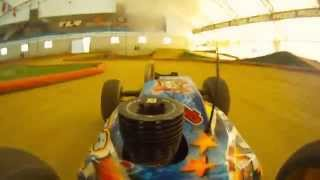 IBR Padova Onboard 2015 (1/8th Buggy RC Car Racing)