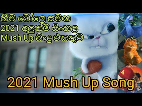 2021-new-sinhala-mush-up-song-|-hima-bole-version-|-set-to-parry-|
