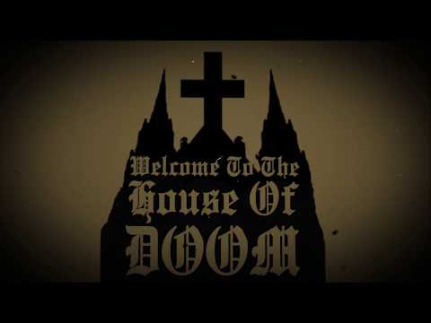 CANDLEMASS  House of Doom  Lyric   Napalm Records