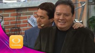 Tony Kamo hipnotiza al público de ¡El Coque va! | Televisa Televisión