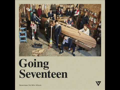"SEVENTEEN (세븐틴) - BOOMBOOM (붐붐) [MP3 Audio] [3rd Mini Album ""GOING SEVENTEEN""]"