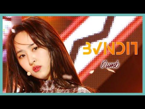 [HOT] BVNDIT - Dumb ,  밴디트 - Dumb  Show Music Core 20191116