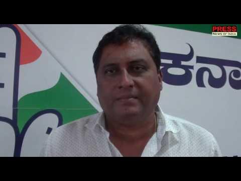 INTUC - New President Rakesh Malli