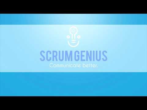 What is ScrumGenius?
