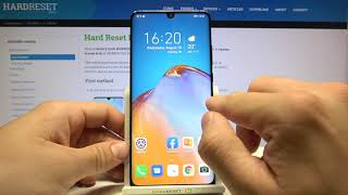 How to Remove Smart Sidebar in HUAWEI P30 Pro – Delete Additional Sidebar