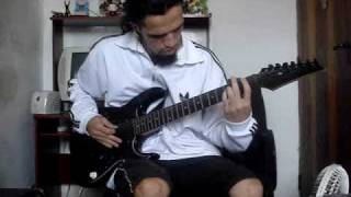 Twisted Transistor Cover Korn