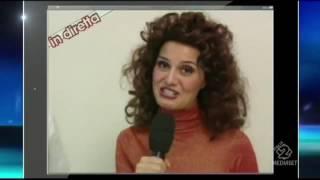 Paola Cortellesi - Silvana intervista Cecchi paone