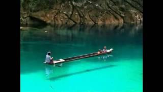 Danau Terjernih Di Indonesia