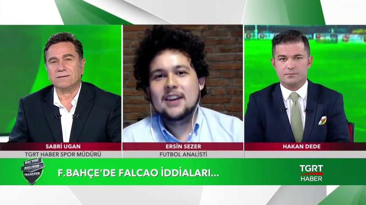 BAĞLANTI: Fenerbahçe'nin transfer gündemi (Kruse, Rodrigues ve Falcao güncel bilgiler)