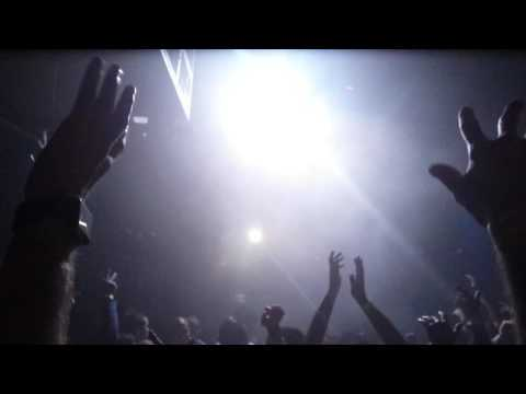 Gabriel and Dresden - Opus @ Pacha (Last Pacha Show Before Closing)