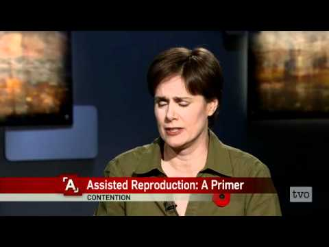 Assisted Reproduction Law in Canada