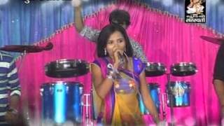 Tejal Thakor Ni D J Dhamal Live Dandiya 3 | Gujarati Latest Garba Songs 2014 | Non Stop Video Song