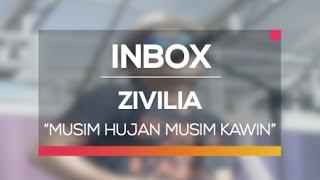 Zivilia - Musim Hujan Musim Kawin (Live on Inbox)