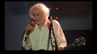 Louis Bertignac - Ces Idées-là (Live) - Le Grand Studio RTL Resimi