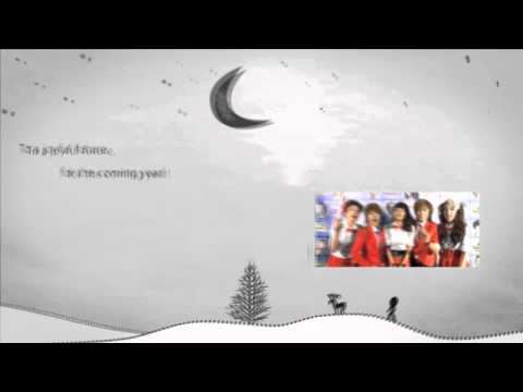 X5 Girls - Merry Christmas