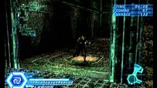 Crimson Sea 2 PS2 #9 The Original Menace