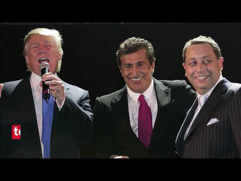 Trump's business sought deal on a Moscow Trump Tower during campaign