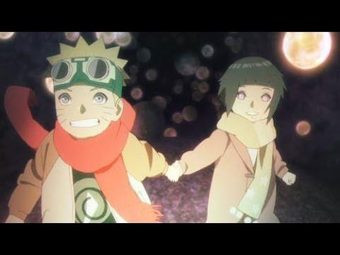 AMV Naruto X Hinata - Symphony