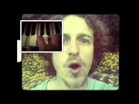 MGMT - Siberian Breaks - covered by Tyler from Eldren