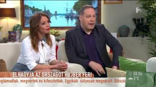Hujber Feri: ˝Jézus színész volt, nem ő halt meg˝ - tv2.hu/mokka