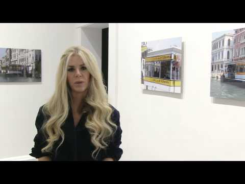 Emily Jacir: Europa at IMMA I Exhibition introduction