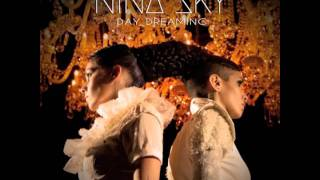 "NINA SKY- ""DAY DREAMING"" MP3"