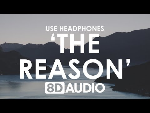 Chelsea Cutler - The Reason (8D AUDIO) 🎧