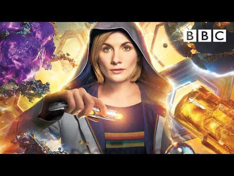 Doctor Who: SERIES 11 TRAILER | Jodie Whittaker - BBC