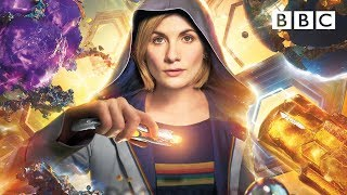 Doctor Who: SERIES 11 TRAILER | Jodie Whittaker - BBC
