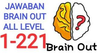 Jawaban BRAIN OUT All Level 1 - 221 ( Tamat ) screenshot 2